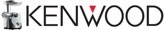 Мясорубки Kenwood логотип