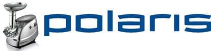 Мясорубки Polaris логотип