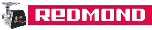 Мясорубки Redmond логотип