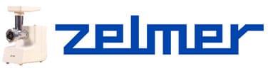 Мясорубки Zelmer логотип